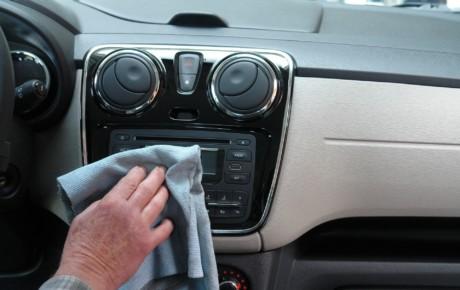 Fahrzeugpflege – Tipps für die richtige Pflege