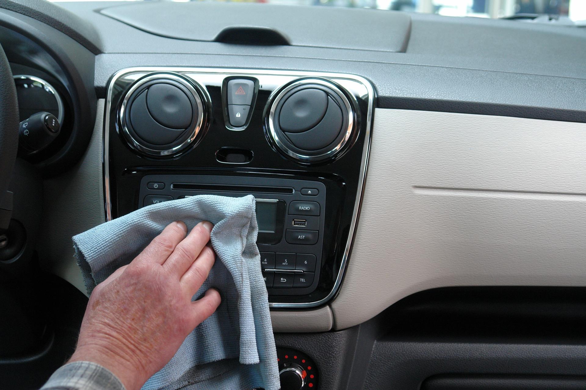Fahrzeugpflege - Tipps für die richtige Pflege
