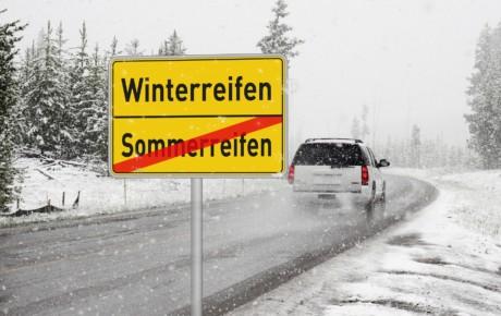 Winterreifen-Saison 2018