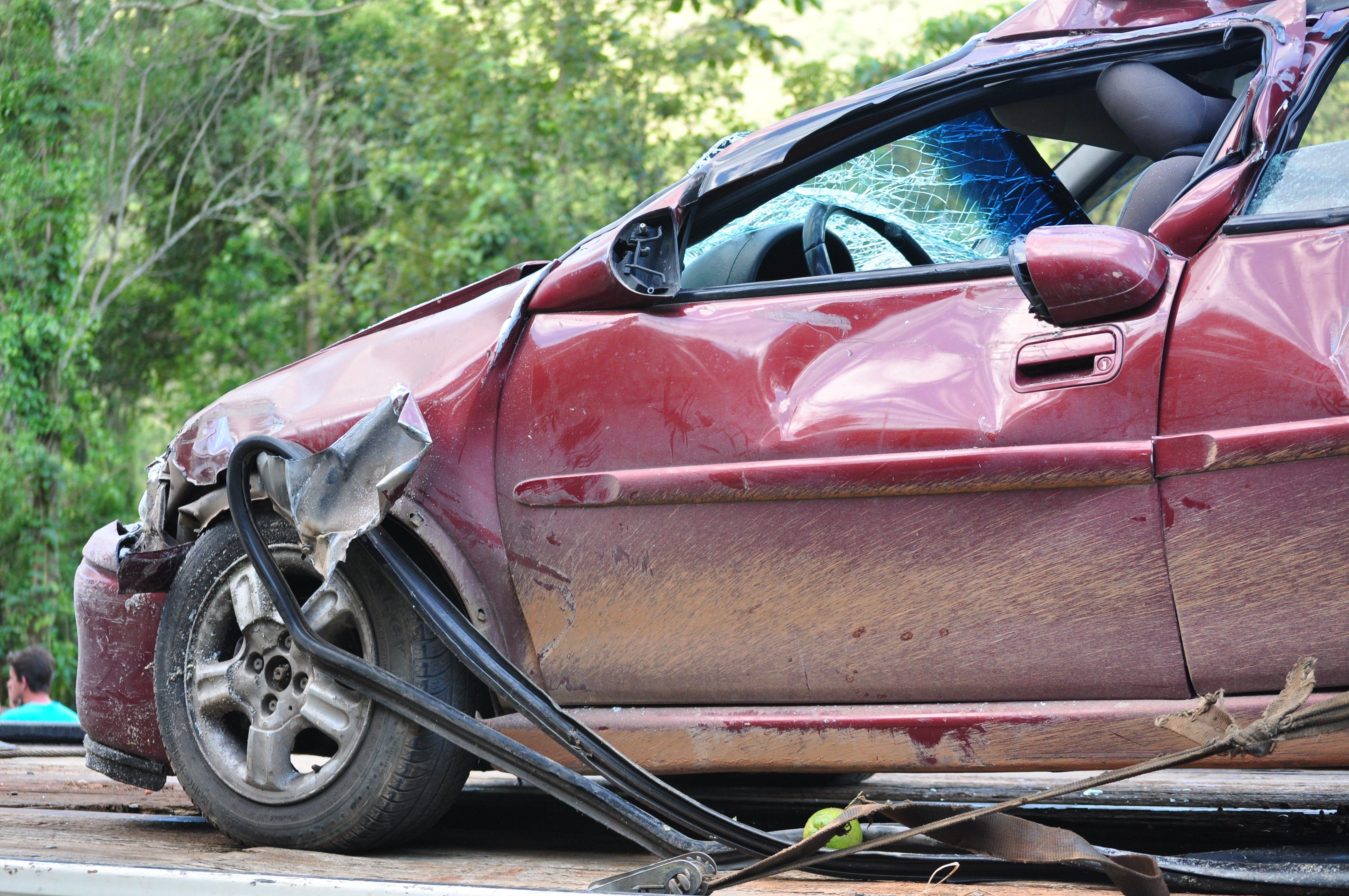 Unfall - was tun? Vielemobile gibt Tipps für's richtige Verhalten