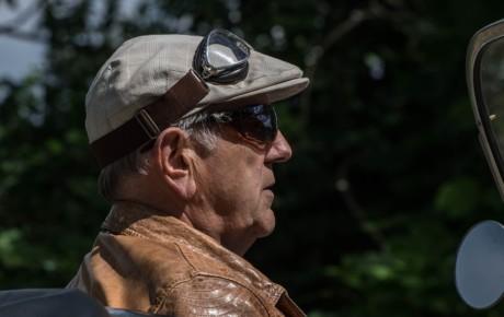 Neuwagenkauf – so ticken Senioren