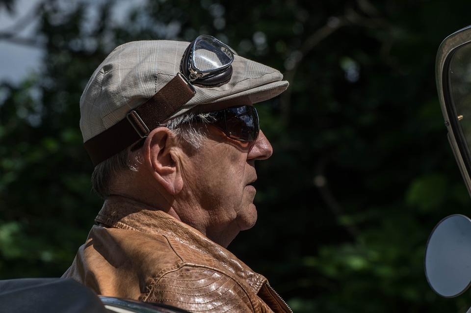 Neuwagenkauf - so ticken Senioren
