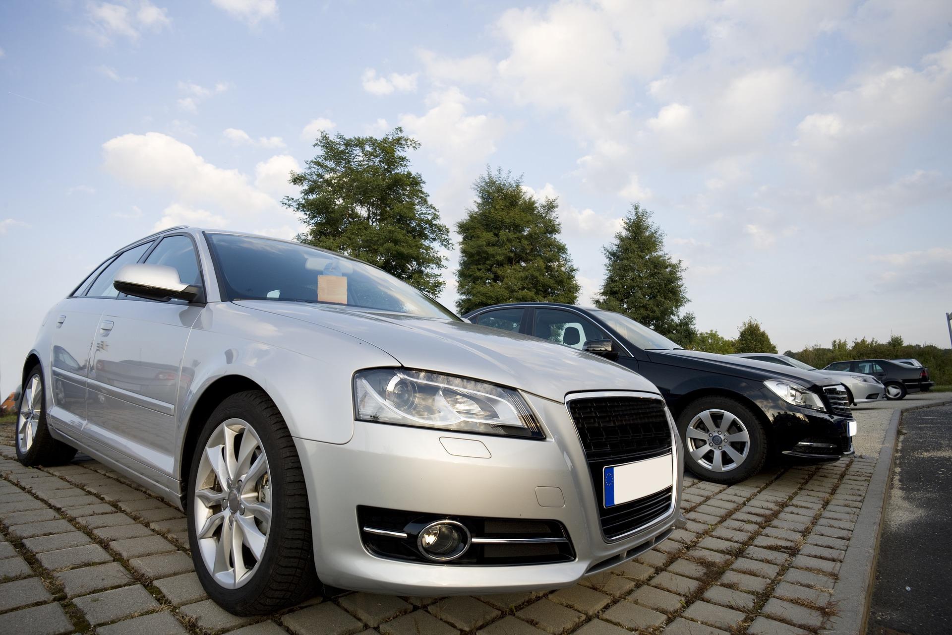 Kostenfreie Fahrzeugbewertung für Gebrauchtwagen - So finden Sie seriöse Autohändler