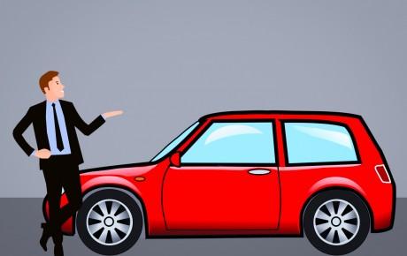 Fahrzeugbewertung – DAT und DEKRA