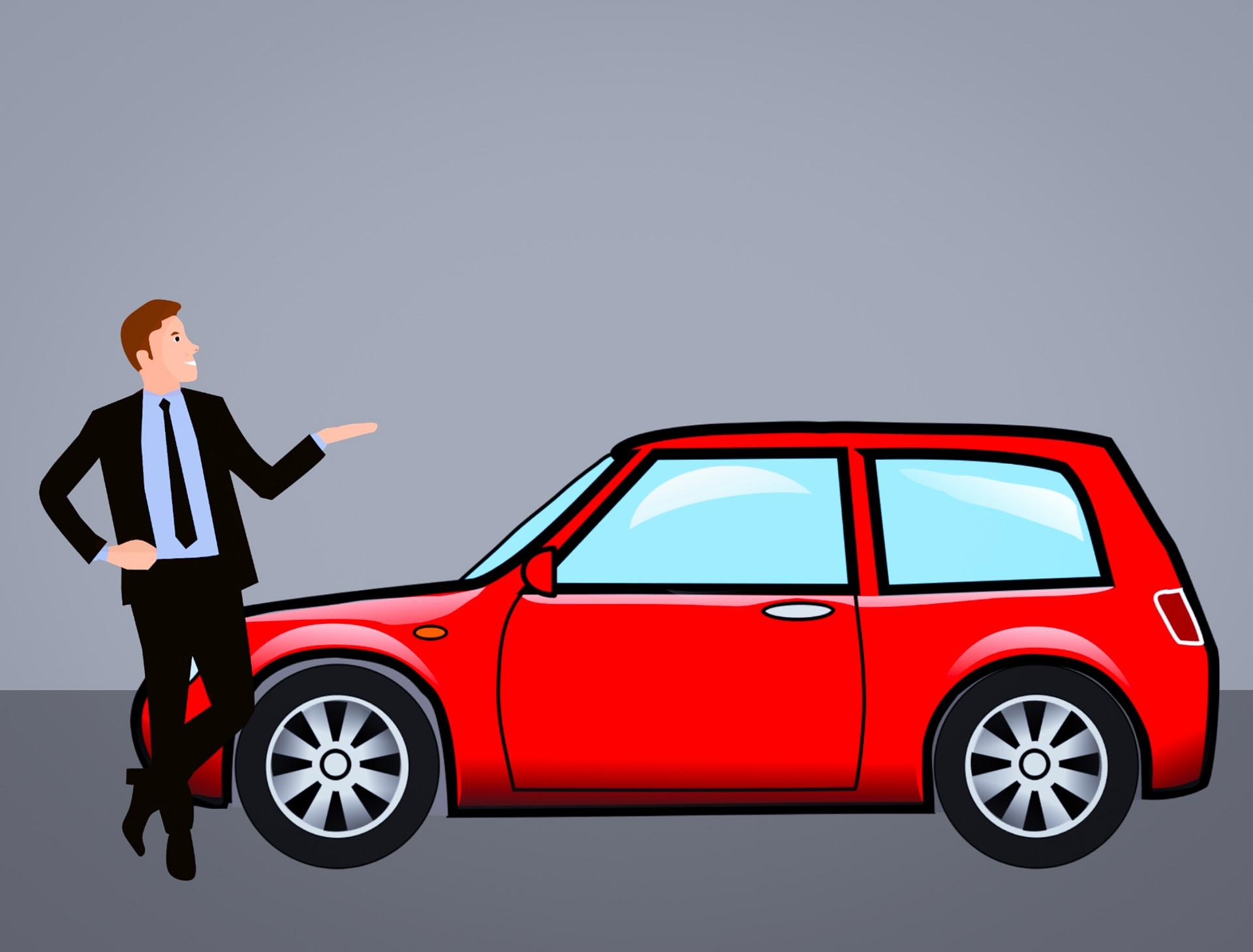 Fahrzeugbewertung - DAT und DEKRA