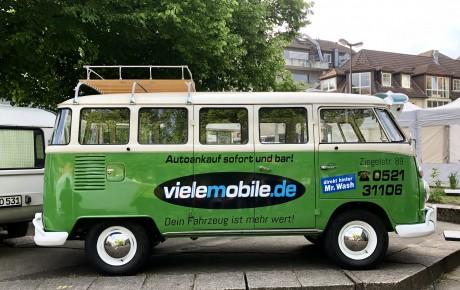 Autoankauf Bielefeld – Heute Auto verkaufen!