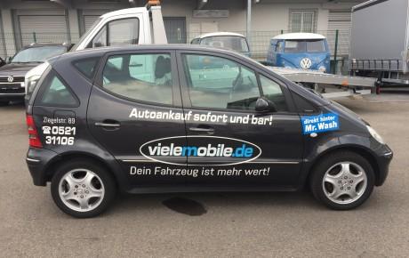 Autoankauf Bielefeld – Wir bieten Ihnen mehr für Ihr Auto!