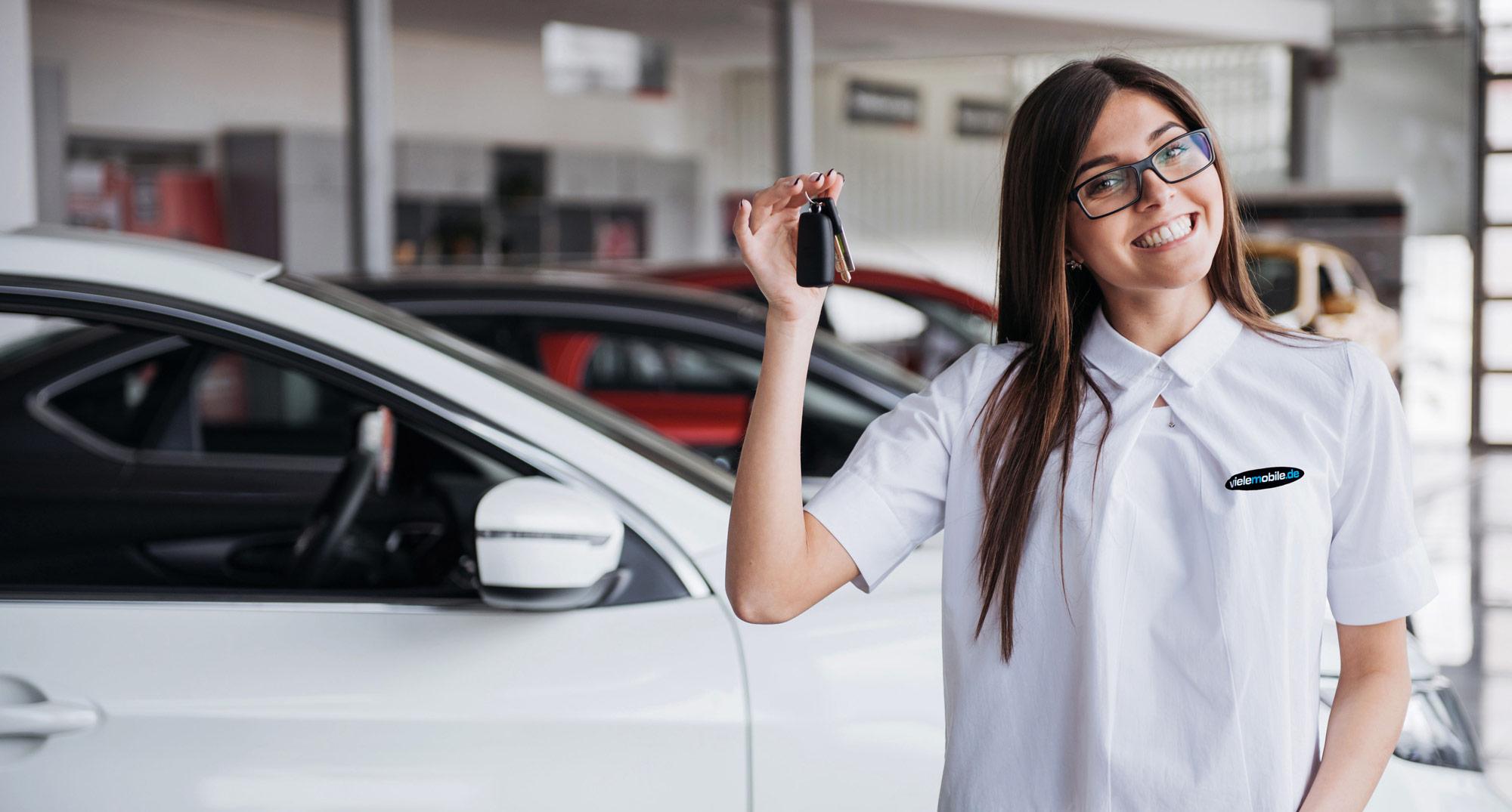 Autoankauf vielemobile auch in Corona Zeiten für Sie da