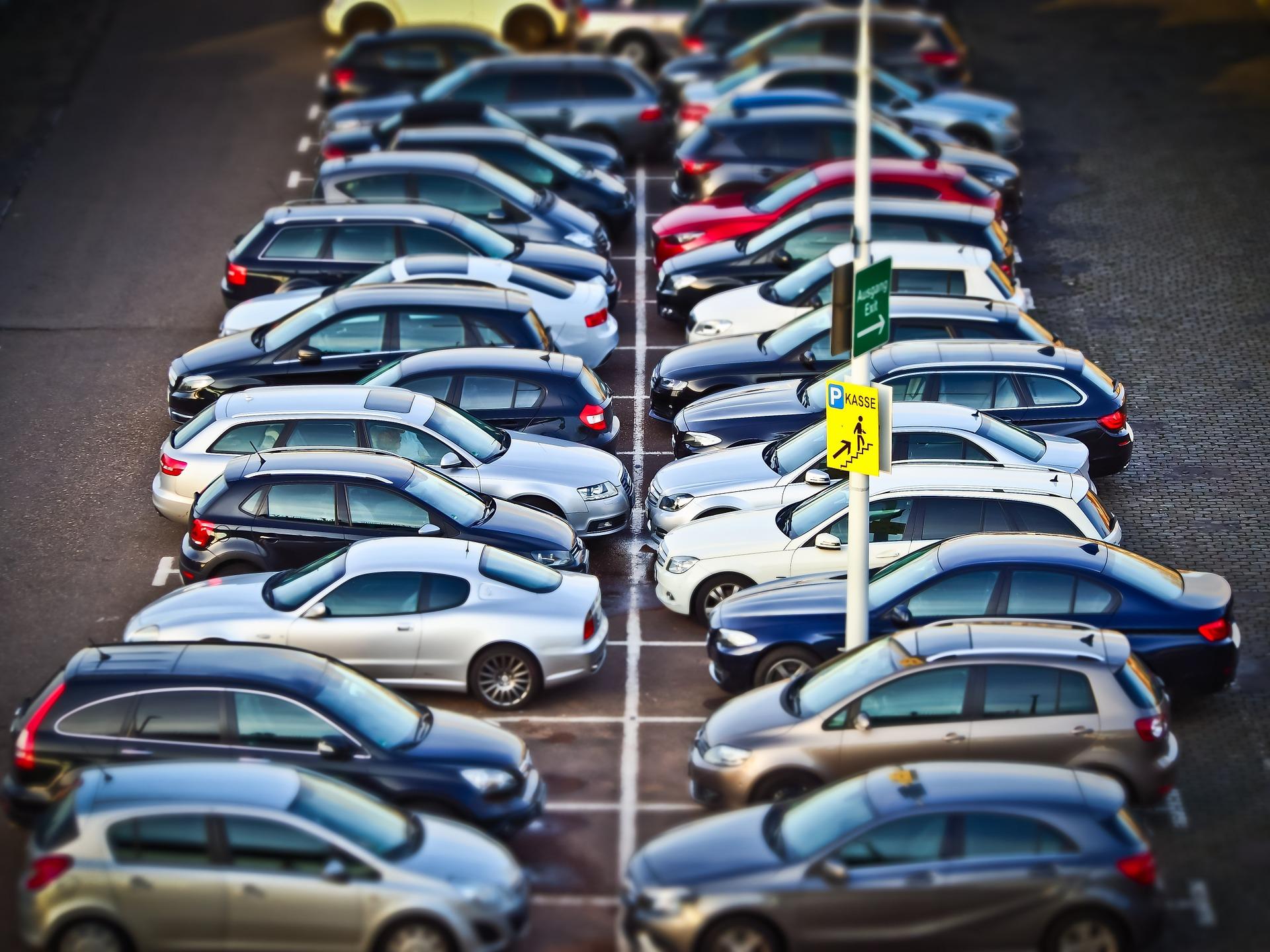 Fuhrpark auflösen - Gebrauchtwagen optimal verkaufen