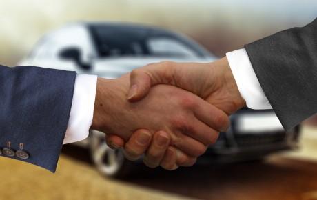 So finden Sie seriöse Autohändler